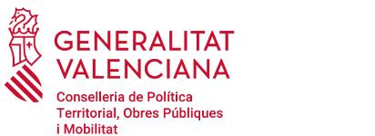 generalitat-valenciana-conselleria-de-política-territorial-obres-publiques-i-mobilitat