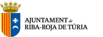 Ayuntamiento Riba-roja de Túria